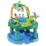 Evenflo ExerSaucer Triple Fun - Jungle