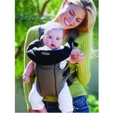 Infantino Euro Rider in Khaki and Black