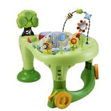 Evenflo In the Garden ExerSaucer - Walk Around