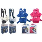 Luvable Friends Deluxe Soft Baby Carrier